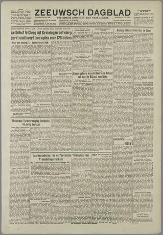 Zeeuwsch Dagblad 1950-01-23