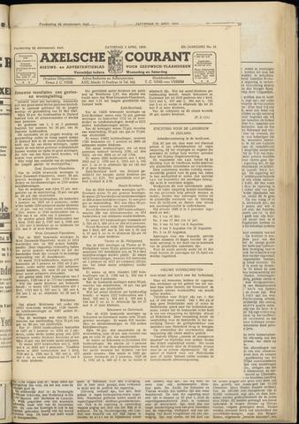 Axelsche Courant 1948-04-03