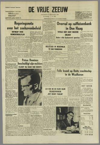 de Vrije Zeeuw 1966-09-29