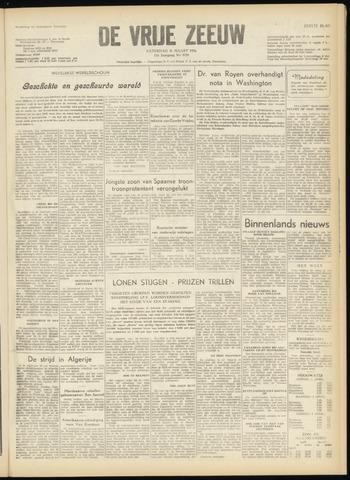 de Vrije Zeeuw 1956-03-31