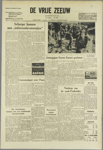 de Vrije Zeeuw 1963-05-30