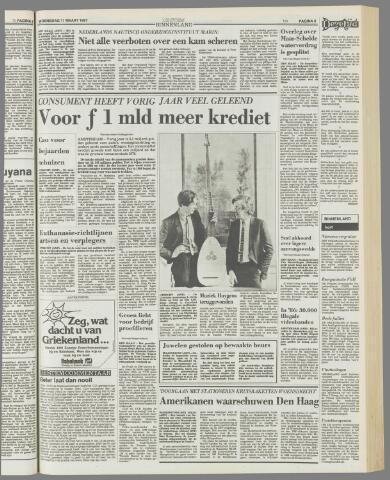 de Stem 1987-03-11