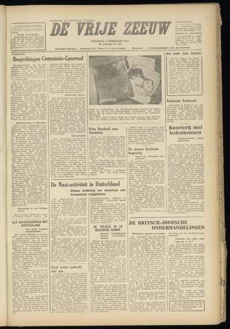 de Vrije Zeeuw 1947-02-04