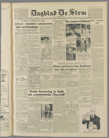 de Stem 1949-08-06