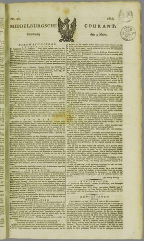 Middelburgsche Courant 1824-03-04