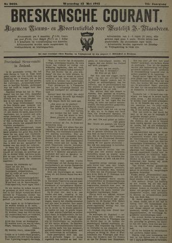 Breskensche Courant 1915-05-12