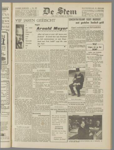 de Stem 1946-06-13