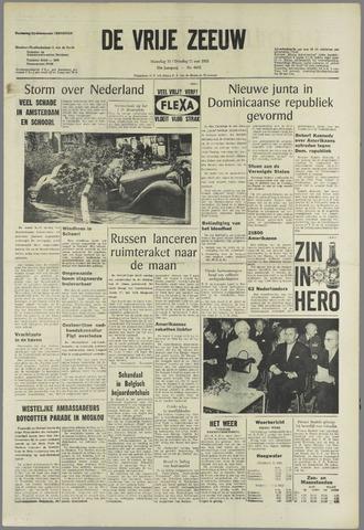 de Vrije Zeeuw 1965-05-10