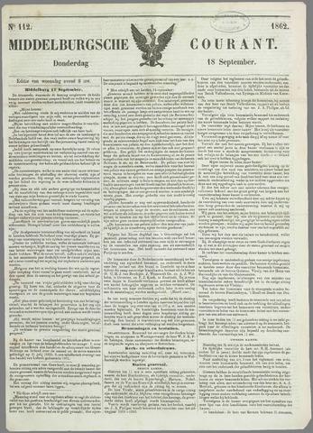 Middelburgsche Courant 1862-09-18
