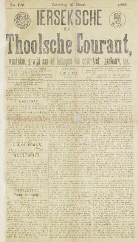 Ierseksche en Thoolsche Courant 1889-03-16