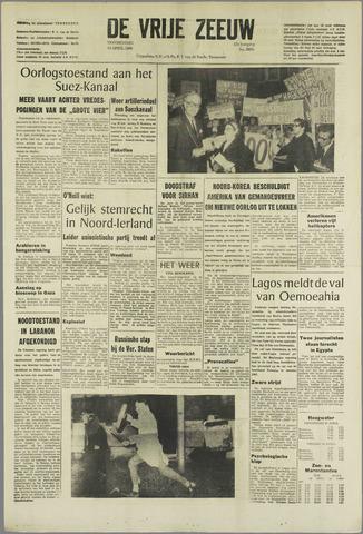 de Vrije Zeeuw 1969-04-24
