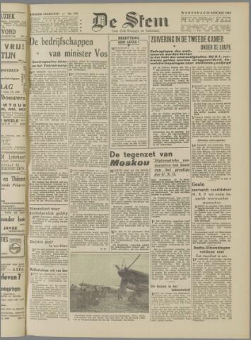 de Stem 1946-01-23