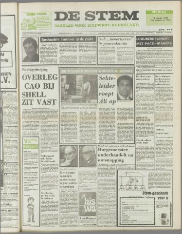 de Stem 1977-03-11