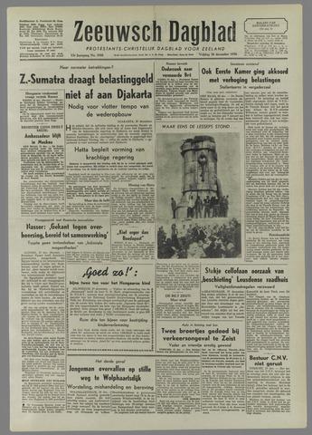 Zeeuwsch Dagblad 1956-12-28