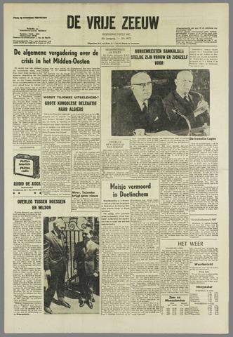 de Vrije Zeeuw 1967-07-05