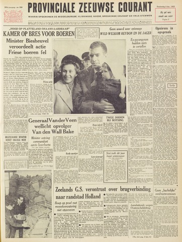 Provinciale Zeeuwse Courant 1963-12-05