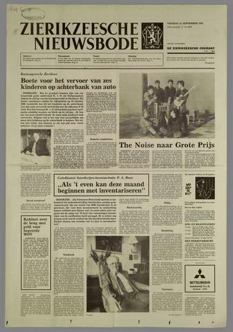 Zierikzeesche Nieuwsbode 1987-09-11
