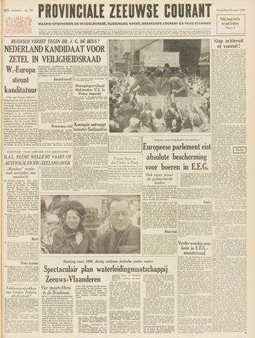 Provinciale Zeeuwse Courant 1964-03-26
