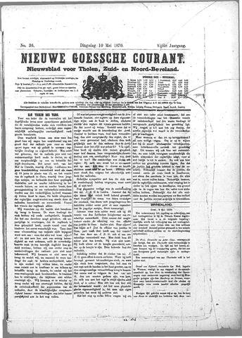 Nieuwe Goessche Courant 1870-05-10