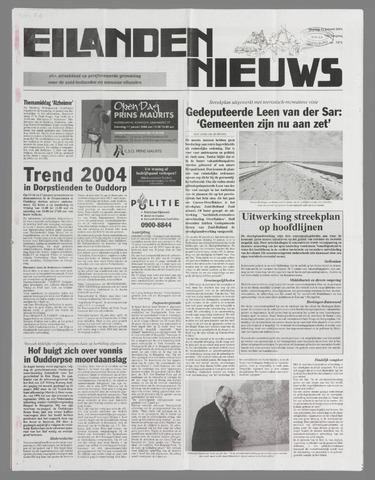 Eilanden-nieuws. Christelijk streekblad op gereformeerde grondslag 2004-01-13