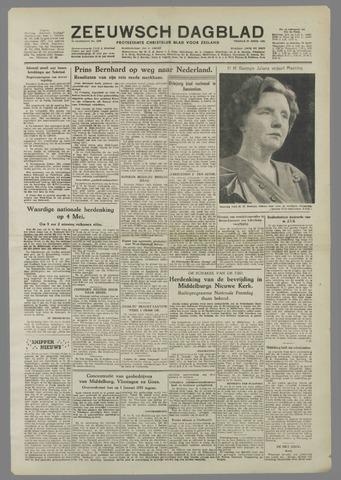 Zeeuwsch Dagblad 1951-04-27