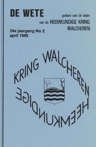 de Wete 1995-04-01