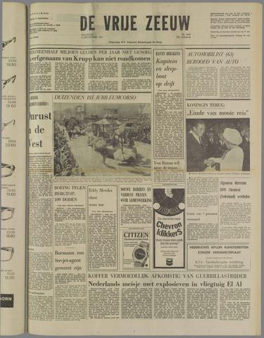 de Vrije Zeeuw 1971-09-06