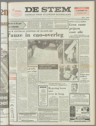 de Stem 1979-12-21