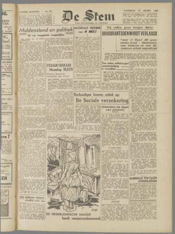 de Stem 1946-03-23