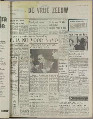de Vrije Zeeuw 1975-04-12