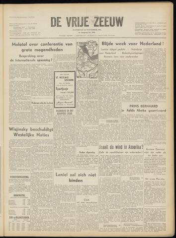 de Vrije Zeeuw 1953-11-14