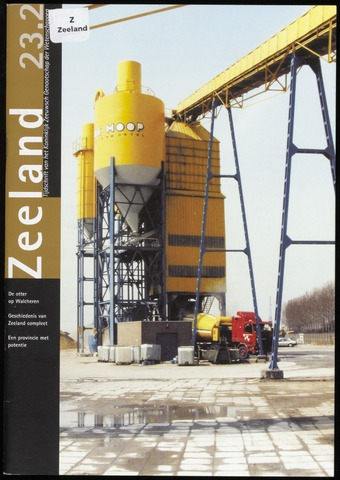 Zeeland 2014-06-01