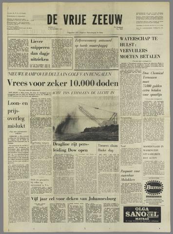 de Vrije Zeeuw 1971-11-02