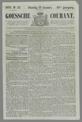 Goessche Courant 1873-01-28