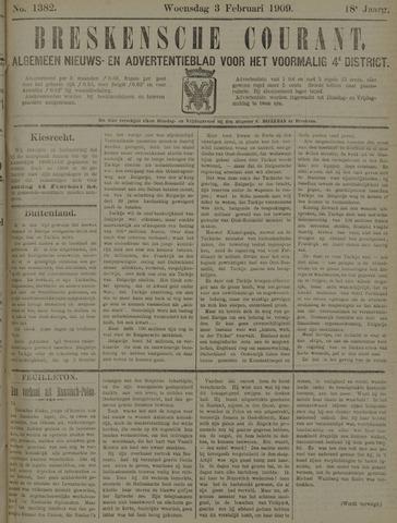 Breskensche Courant 1909-02-03