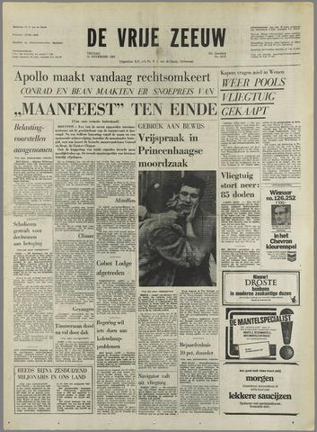 de Vrije Zeeuw 1969-11-21