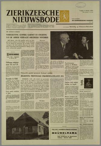 Zierikzeesche Nieuwsbode 1973-10-05