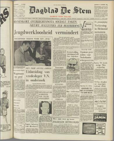 de Stem 1967-09-27