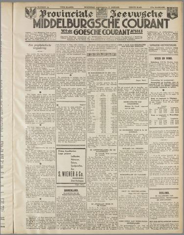 Middelburgsche Courant 1934-01-17