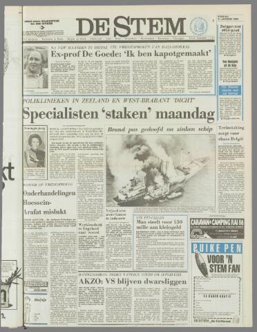 de Stem 1986-01-31