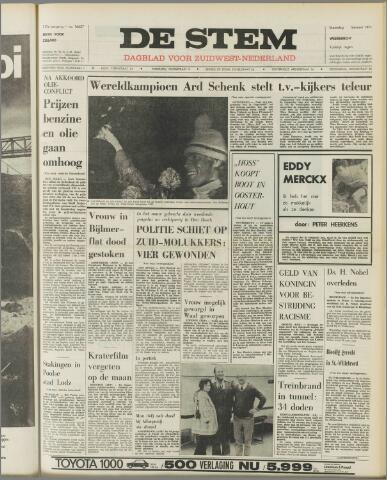 de Stem 1971-02-15