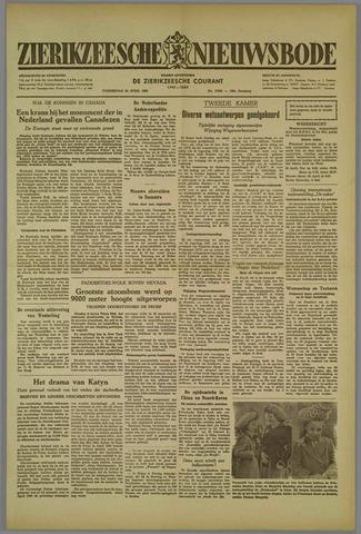 Zierikzeesche Nieuwsbode 1952-04-24