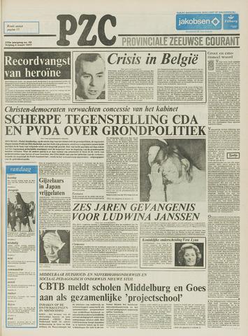 Provinciale Zeeuwse Courant 1977-03-04