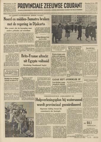 Provinciale Zeeuwse Courant 1956-12-24