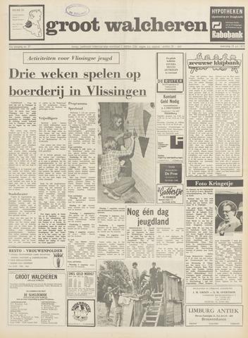 Groot Walcheren 1973-07-25