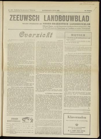 Zeeuwsch landbouwblad ... ZLM land- en tuinbouwblad 1955-06-04