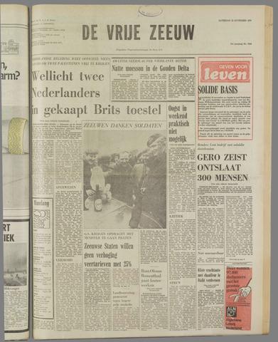de Vrije Zeeuw 1974-11-23