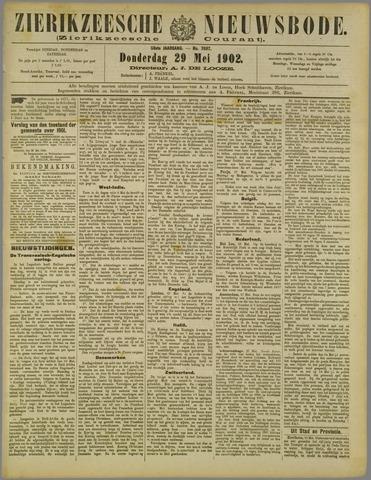 Zierikzeesche Nieuwsbode 1902-05-29
