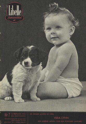 Watersnood documentatie 1953 - tijdschriften 1953-02-13