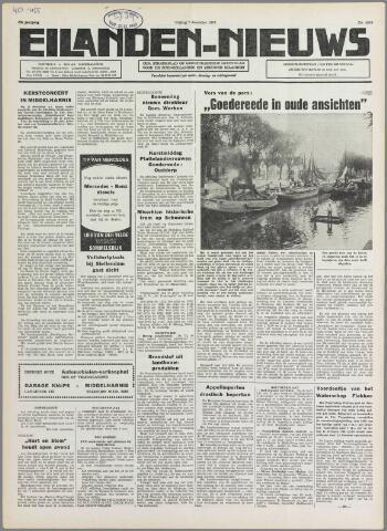 Eilanden-nieuws. Christelijk streekblad op gereformeerde grondslag 1979-12-07